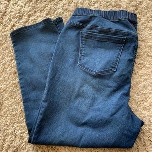 True Stretch Jeans